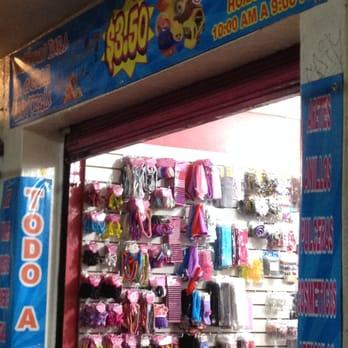 5641cbba3150 Artículos y Bisutería - Tienda de descuento - Puerto Tampico