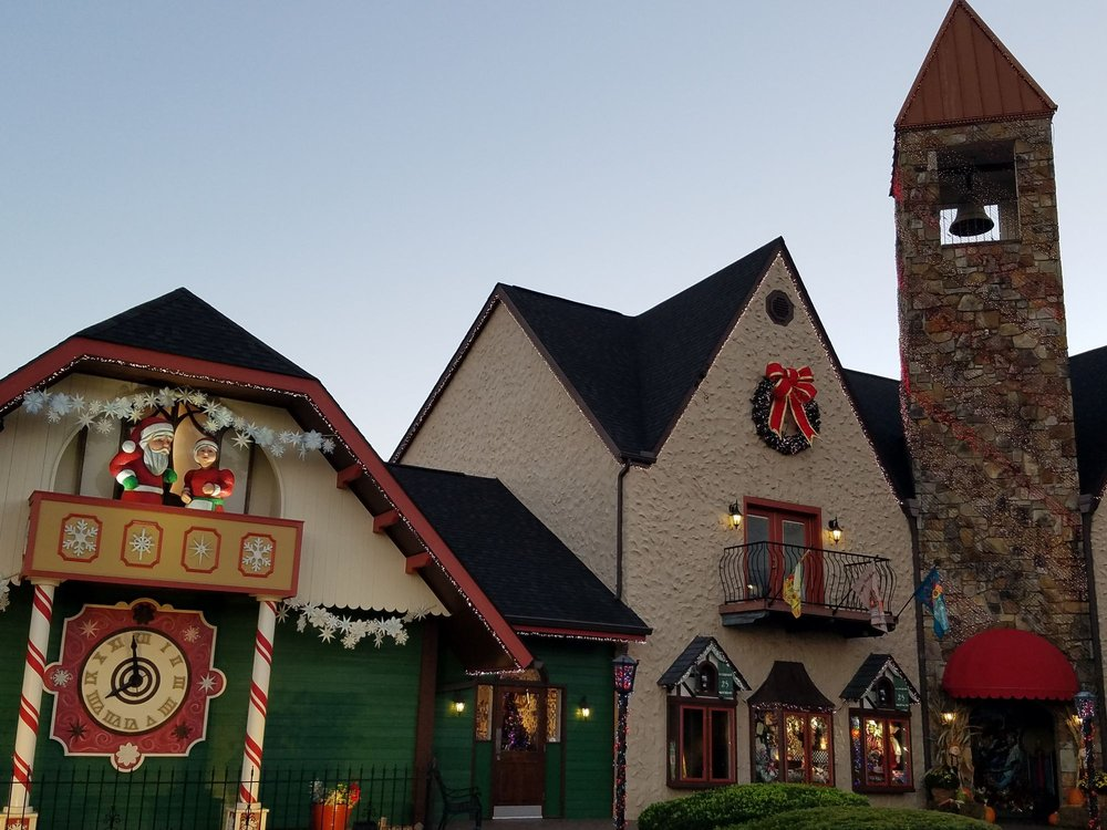 The Incredible Christmas Place - 168 Photos & 58 Reviews - Gift ...