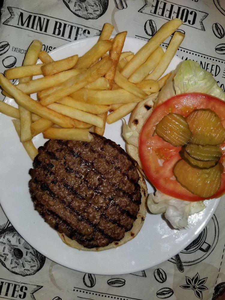 Oasis Bar and Restaurant: 283 Clark St, Indian Springs, NV
