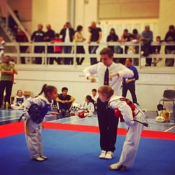 bedste kampsport