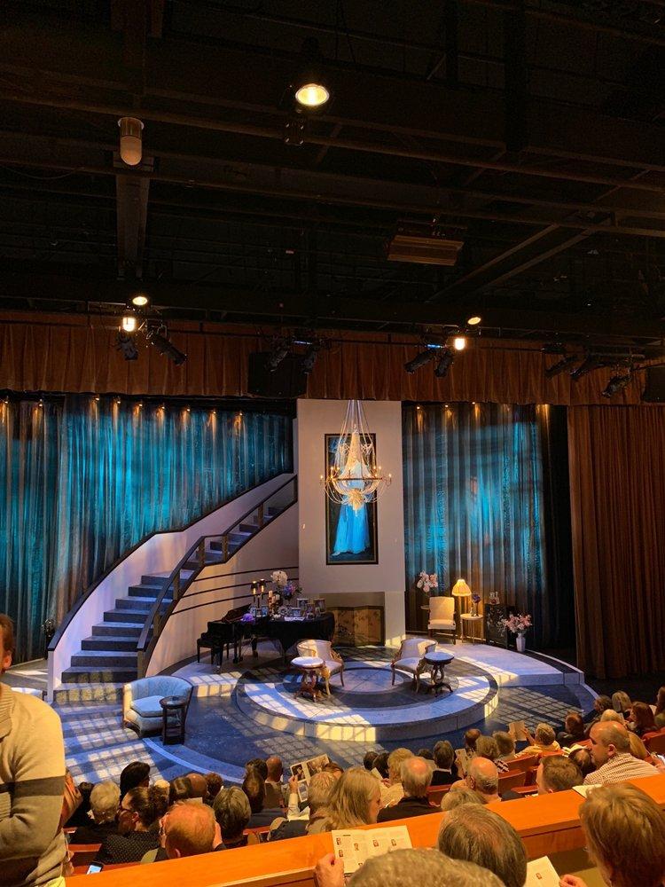NC State University Theatre