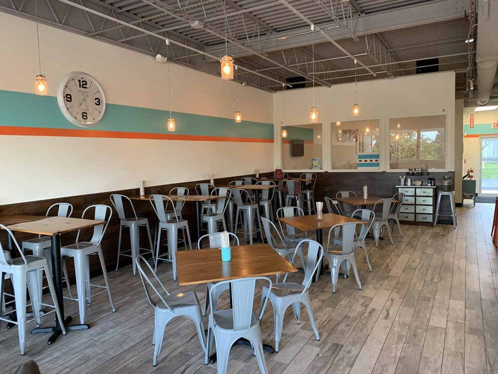 Strange Brew Cafe: 8650 W 103rd St, Palos Hills, IL