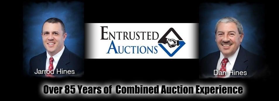 Entrusted Auctions: 6671 Riverlawn Ct, Radford, VA