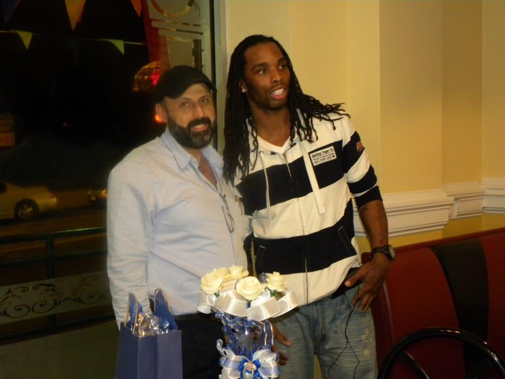 Kings Family Restaurant Catering Inc Newark Nj