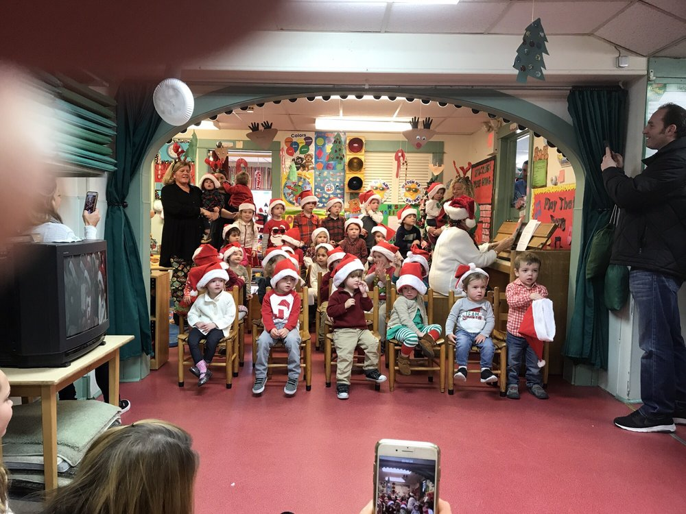 Tiny World Nursery School: 1105 Arnold Ave, Point Pleasant Beach, NJ