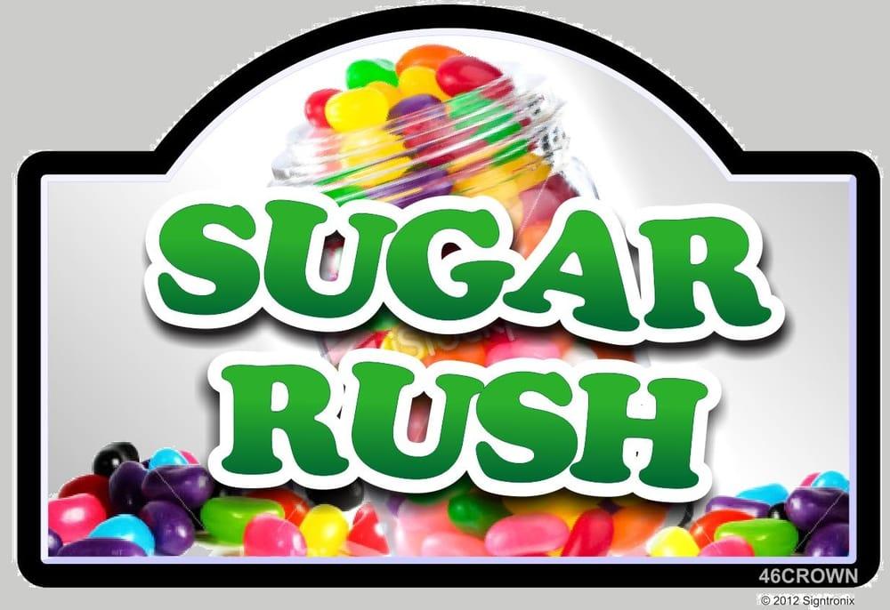 Sugar Rush: 429 N Broadway, Portland, TN