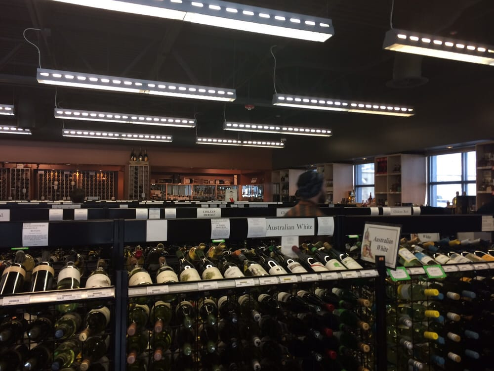 Utah State Wine Store Salt Lake City Ut