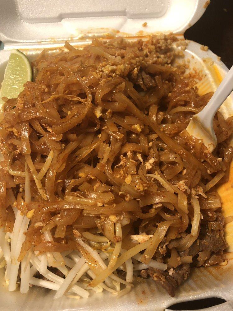 Thai Taste: 7030 El Cajon Blvd, San Diego, CA