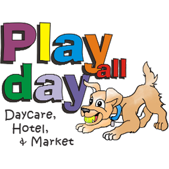Play All Day Dog Daycare: 310 Carver Ln, East Peoria, IL