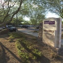 Photos for HonorHealth Scottsdale Thompson Peak Medical ...
