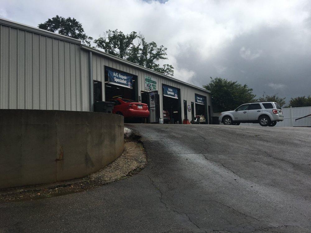 Lee Automotive: 7456 Highway 82 Spur, Maysville, GA
