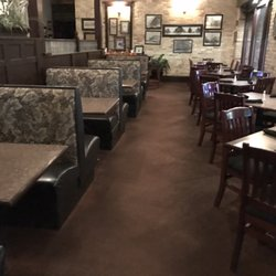 Photo Of Jake S Old City Grill Saginaw Mi United States Indoor Seating