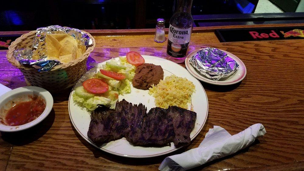 Don Julio Restaurant: 9007 Centreville Rd, Manassas, VA