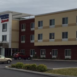 Fairfield Inn And Suites 11 Photos Hotels 1600 County Rte 64 Horseheads Ny Phone Number Yelp