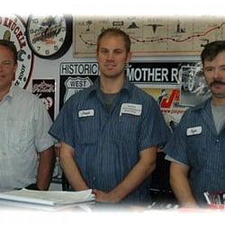 Ken S Automotive Services Riparazioni Auto 4715
