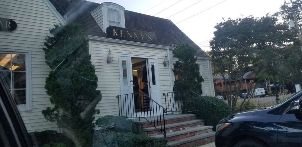 Kenny's Mens Wear