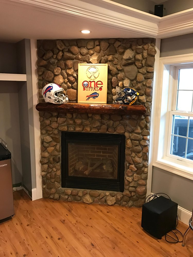 Countryside Stove & Chimney: 7576 Olean Rd, Holland, NY