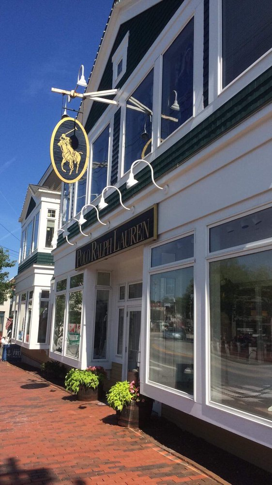 Polo Ralph Lauren Factory Store Gift Card - Freeport, ME