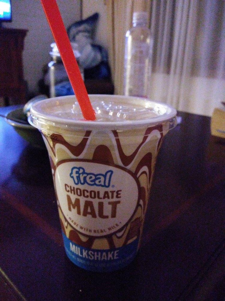 Dairy Queen Grill & Chill: 1212 S Marquette Rd, Prairie Du Chien, WI