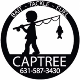 Image result for captree Fuel bait and tackle