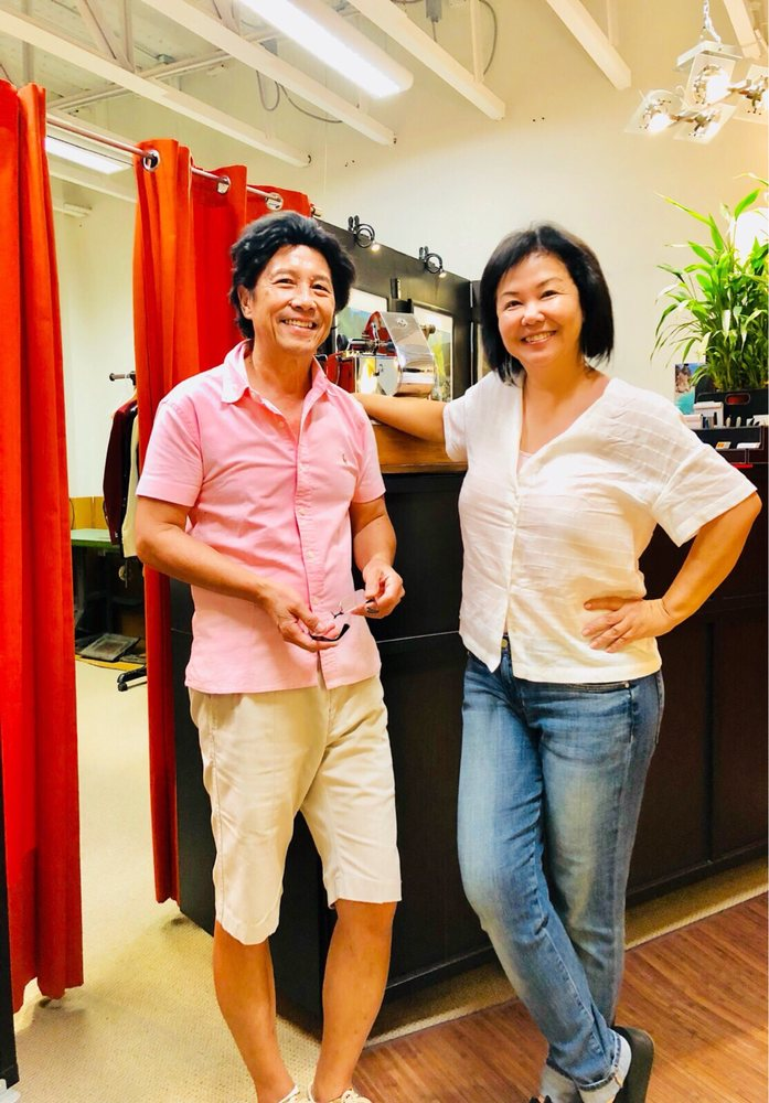 Khai Le's Alterations & Dry Cleaning