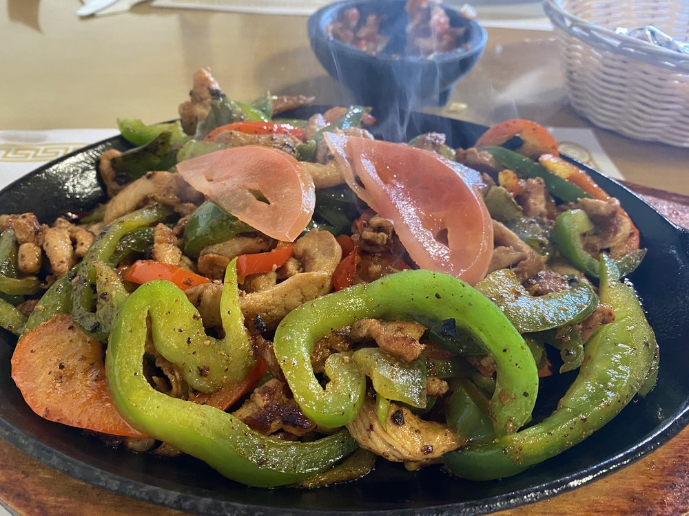Los Hermanos Mexican Restaurant: 60 Ridge Rd, Sutter Creek, CA