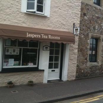 Jaspers Tea Rooms Llandaff Cardiff