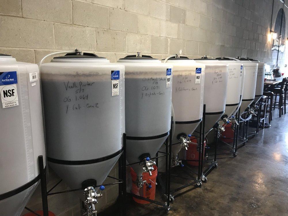 Oyster Creek Brewing: 529 Rt 9, Waretown, NJ