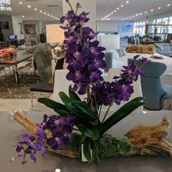 Photo Of SoBe Furniture   Boca Raton, FL, United States. Stunning Purple  Designer
