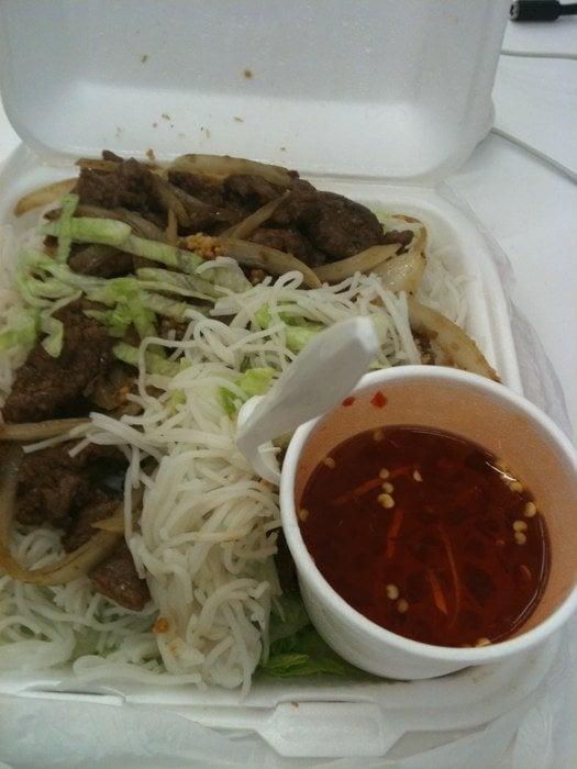 China Kitchen Restaurant New Braunfels