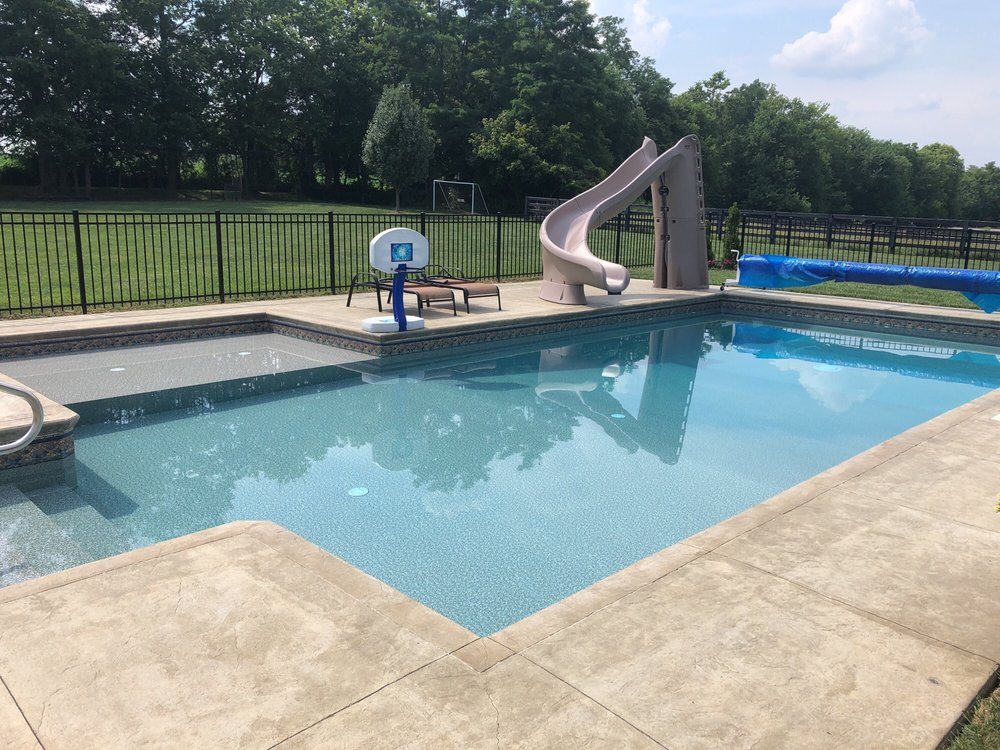 Oasis Pools Plus - Pool & Hot Tub Service - Crestwood, KY - Phone ...