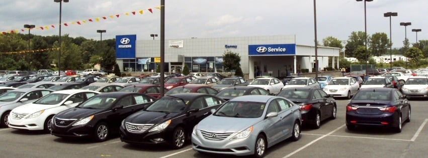 Garvey hyundai car dealers 257 dix ave queensbury ny for Garage hyundai 78