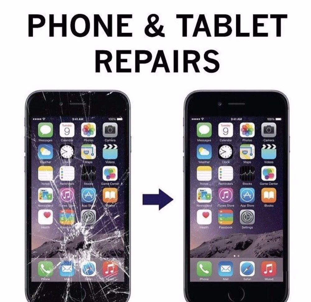 all iphone models we also fix bad broken glass screens on all and 10056