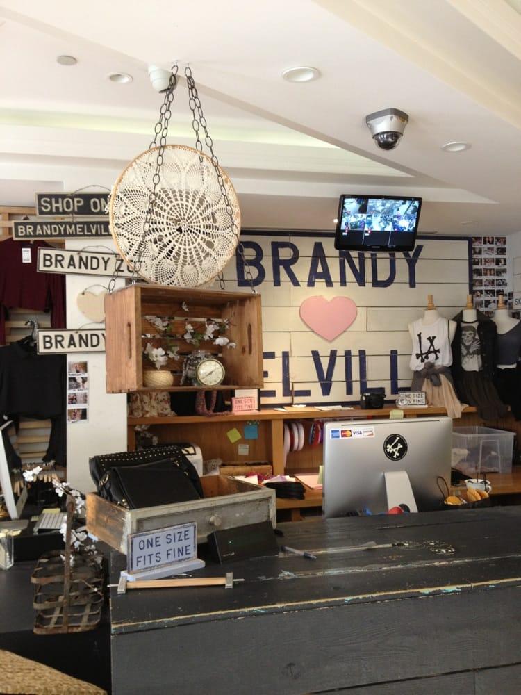 brandy melville 14 photos 145 reviews women 39 s clothing 1075 newport center dr newport. Black Bedroom Furniture Sets. Home Design Ideas