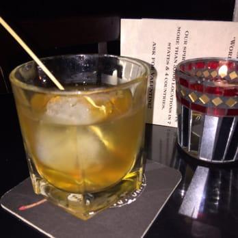 Photo Of Valentine Distilling   Ferndale, MI, United States. Excellent  Glass Of Whiskey
