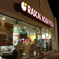 The Rascal pizza was good, nice selection of toppings similar to a supreme. The $3 salad is more like a $1 salad. Delivery was fast considering the traffic and time of day.4/5(10).