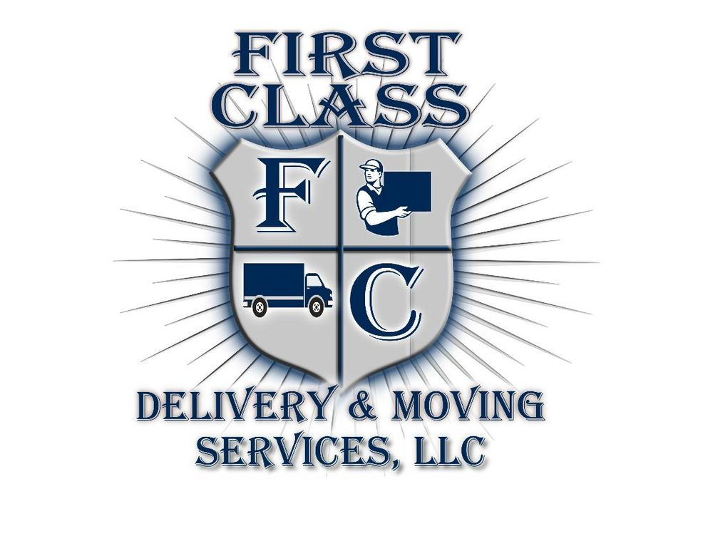 First Class Delivery and Moving Services