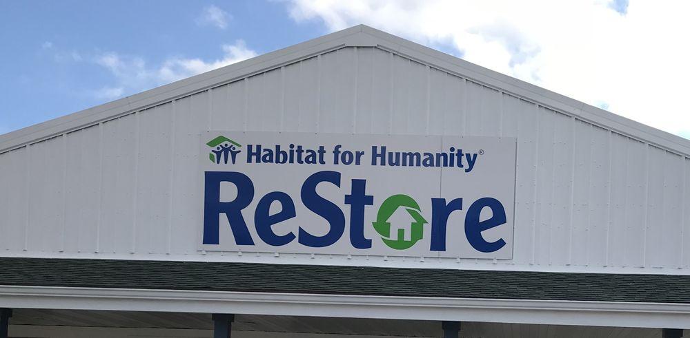 Habitat for Humanity ReStore: 410 N 14th Ave, Sturgeon Bay, WI