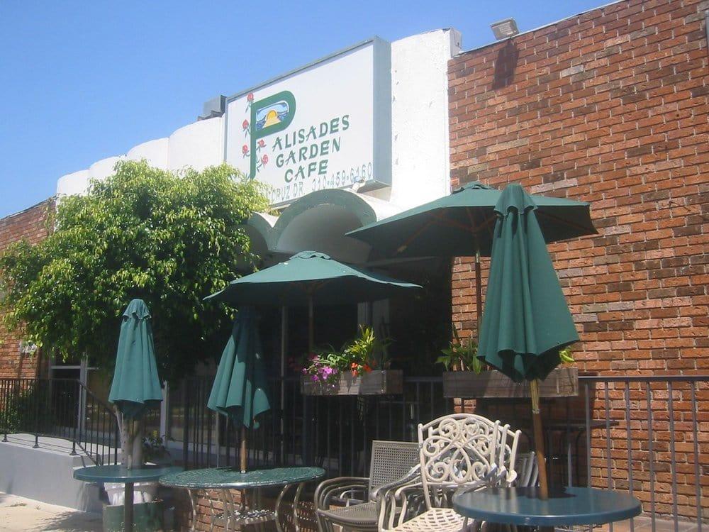 Palisades Garden Cafe Yelp