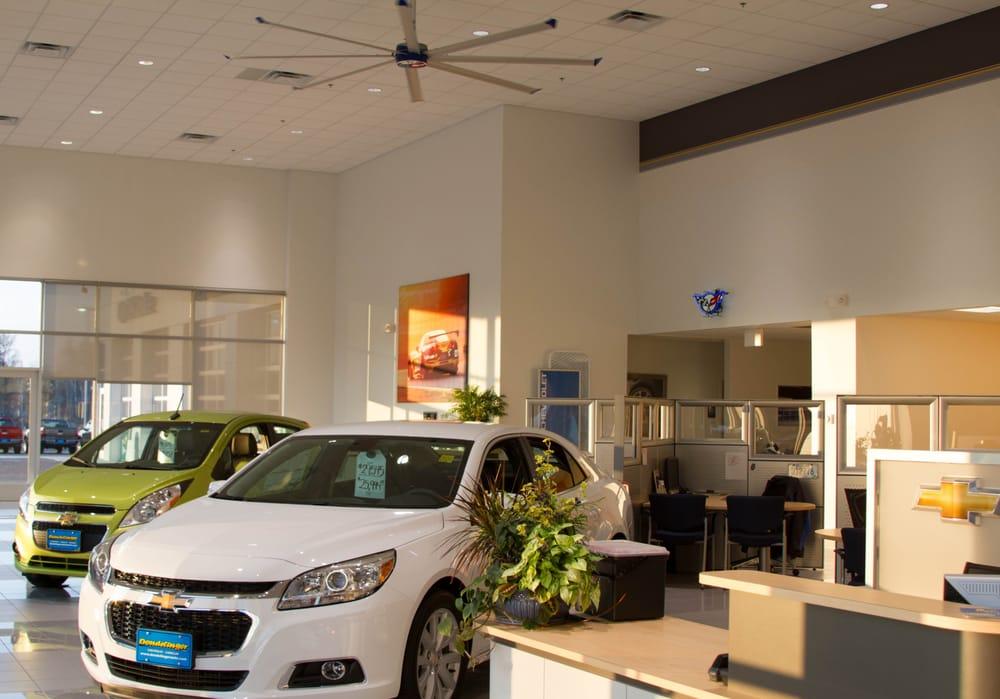 Dondelinger Chevrolet Cadillac: 6720 Pine Beach Rd, Baxter-Brainerd, MN