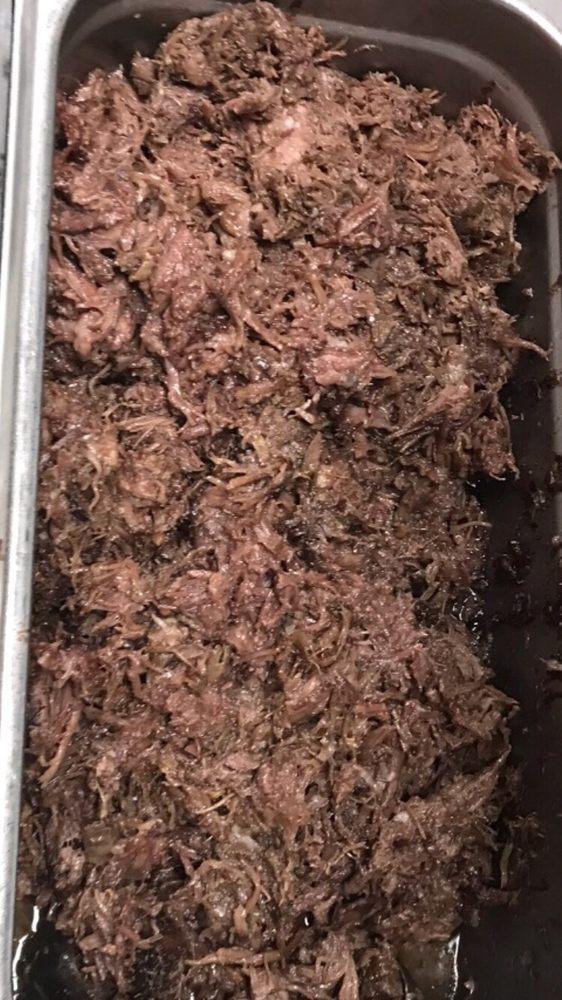 Kingwood Meat Market