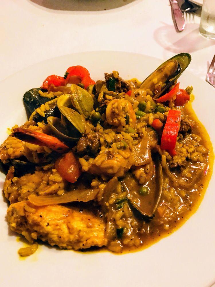 Mama Mia Italian Restaurant