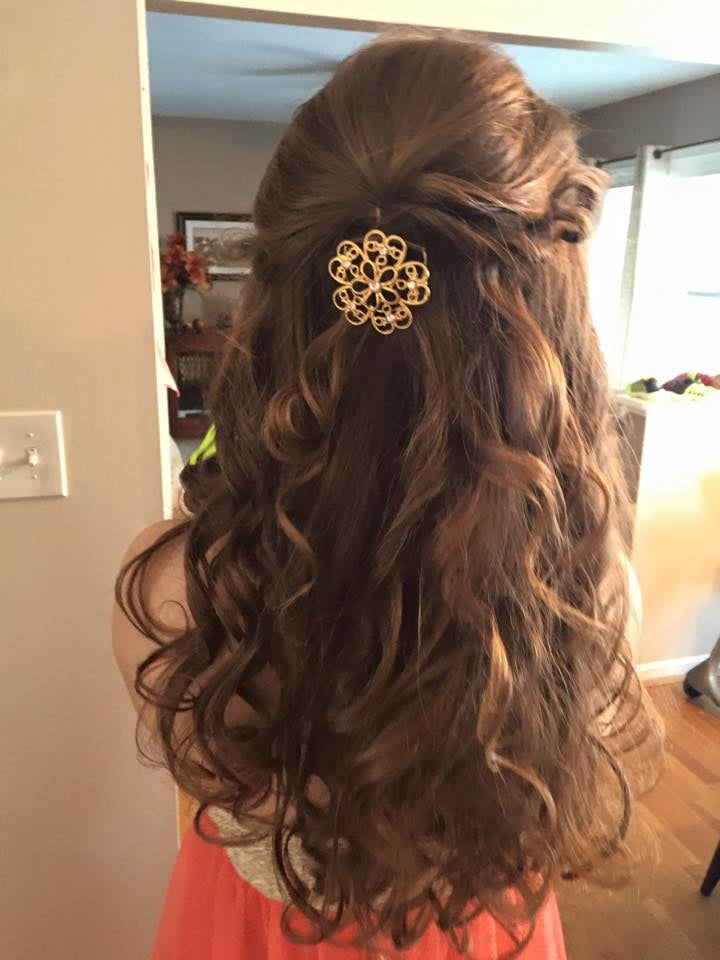 Hairstyle Grade Formal One Only Candace