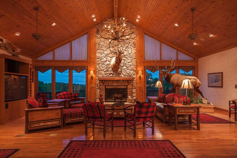 Harpole S Heartland Lodge Resorts 10236 393rd St