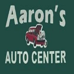 Aaron's Auto Center & Quick Lube: 1407 W Main St, Marion, IL