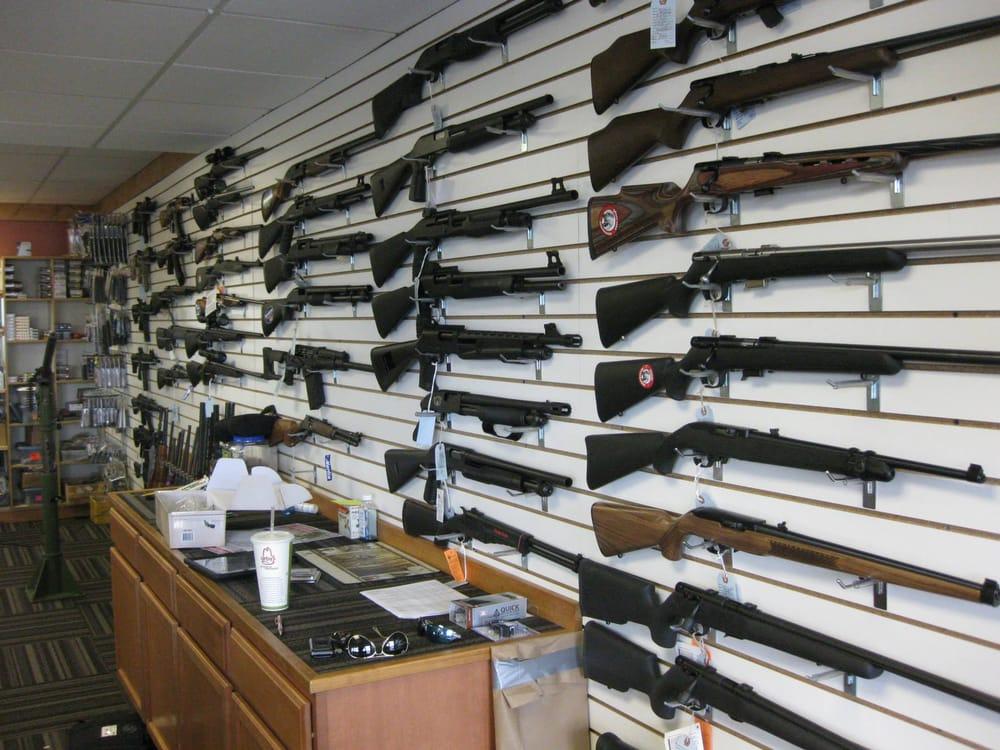 Pt Firearms: 47 Glacier Edge Sq, Cross Plains, WI