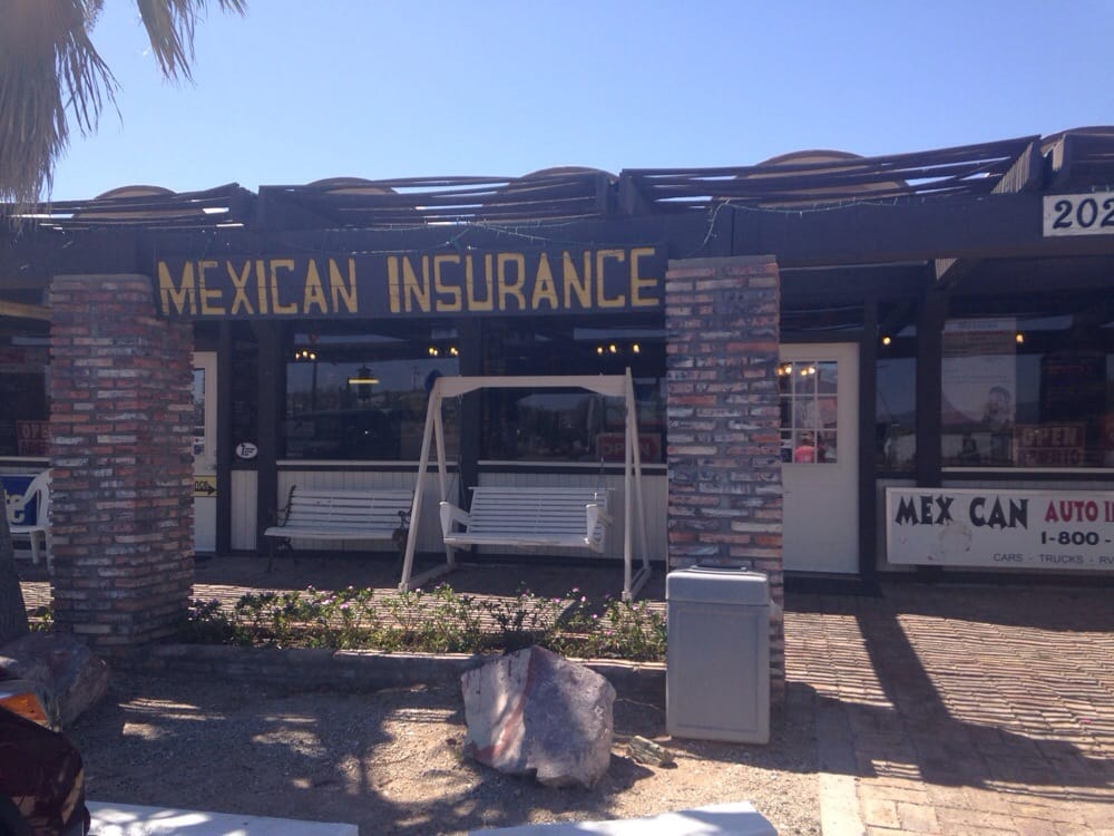 Ajo Insurance Center: 2021 N Ajo Gila Bend Hwy, Ajo, AZ