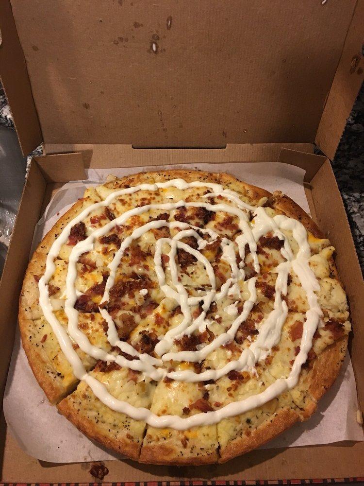 Cozzeria Pizzeria: 427 Cleveland St, Elyria, OH