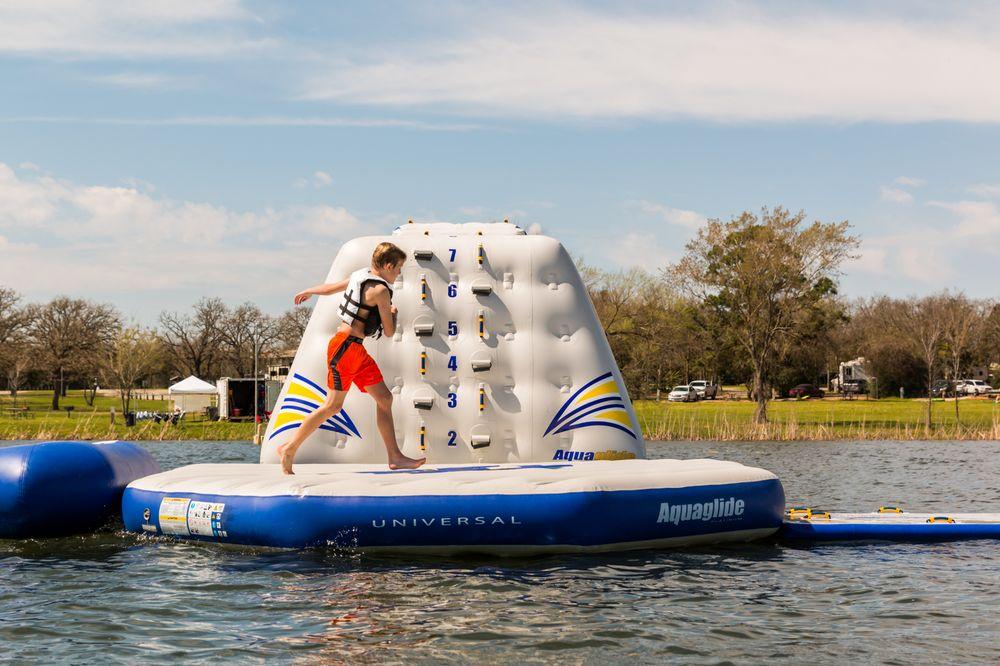 Hero Water Sports: 603 Fm 1441, Bastrop, TX