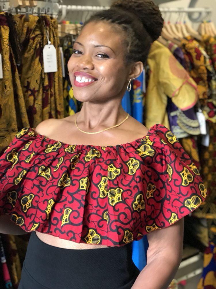 Lola's African Apparel: 2703 7th St, Berkeley, CA